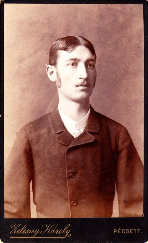 Kerbolt Ferenc