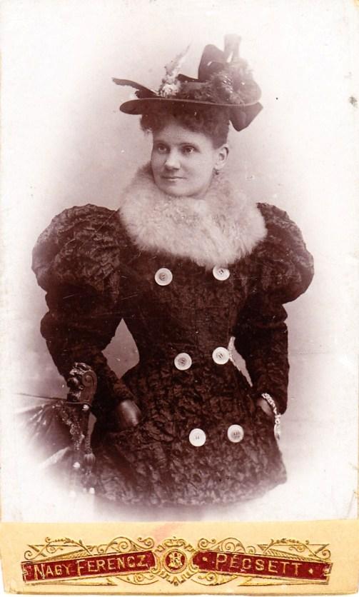 Kerbolt Ferencné