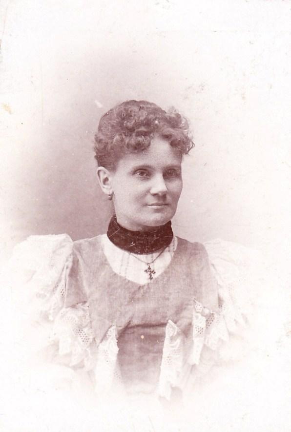 Kerbolt Ferencné Grof Ilona