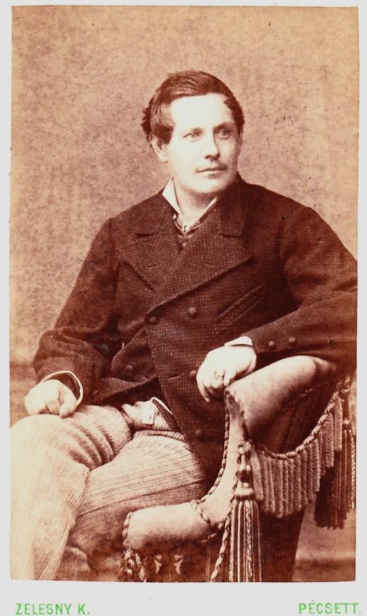felső-eőri Hegedűs Károly