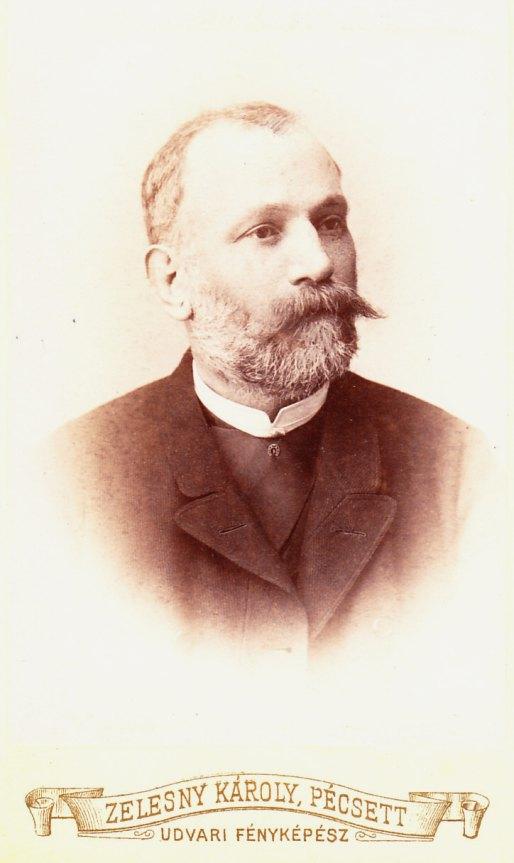 Keller István