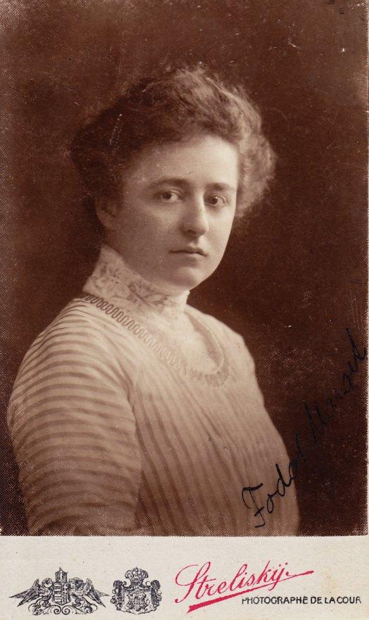 Fodor Margit