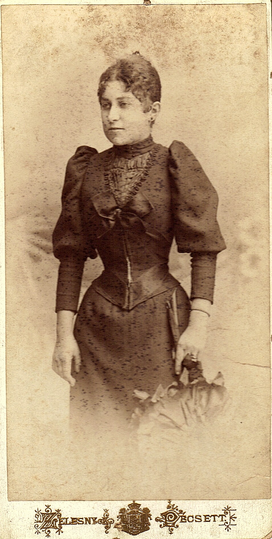 Muller Lajosnę sz.Borzsony Ella