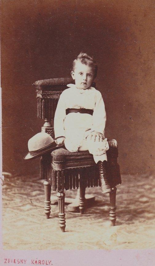 Káin Ábel  szül: Szent-Lőrincz 1872.07.